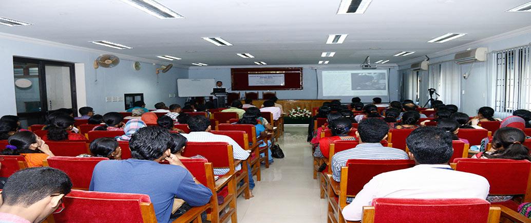 MG University-School of Environmental Sciences